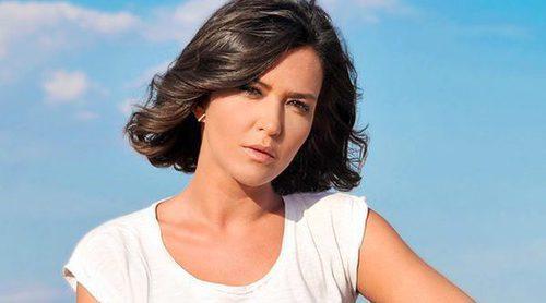 """Alejandra Andrade: """"Me fui de Antena 3 porque el mejor sitio para mi productora era Mediaset"""""""