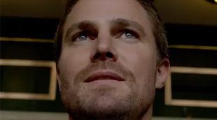 """'Arrow': Bruce Wayne es introducido en el Arrowverse"""" en el avance del 7x03"""
