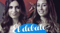 'FormulaTV. El debate': ¿Es Laura una veleta por escuchar los consejos de Miriam?