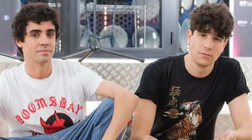 """Javier Ambrossi y Javier Calvo: """"Nos gustaría ver a Toñi Prieto debutando en 'Paquita Salas'"""""""
