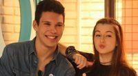 Making of de 'Jaja Show: Super LOL': Así se graba el programa de Disney Channel