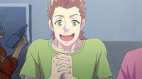 Primer teaser de 'Virtual Hero', el primer anime español basado en los cómics de Rubius para Movistar+