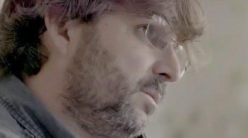 'Salvados': Jordi Évole, canguro de los hijos de Ferreras en el spot del regreso del programa
