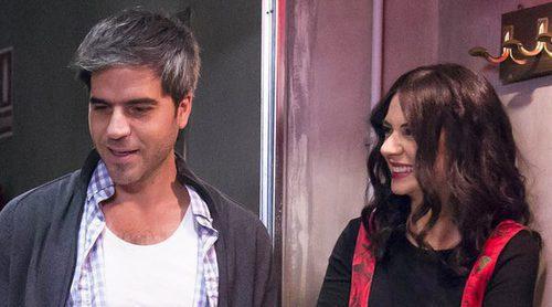 Promo de 'La que se avecina': Yoli y Teodoro inician una relación sentimental en el 10x04