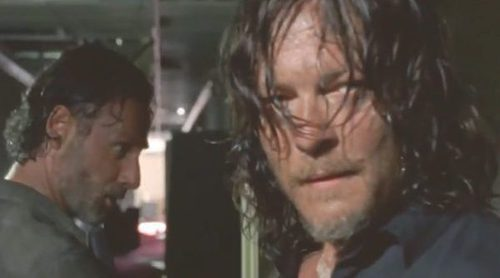 Promo del 8x02 de 'The Walking Dead'