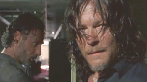 Promo del 8x02 de 'The Walking Dead'