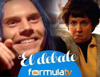 'FormulaTV. El debate': Analizamos el 7x07 de 'AHS: Cult', ¿qué va a pasar con Ally?
