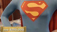 'La casa de empeños' consigue un traje original de Superman de 1978