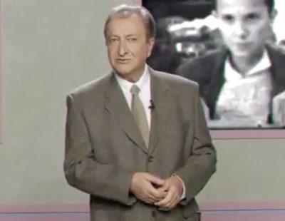 'Stranger Things': Paco Lobatón busca a Eleven en la última promoción de Netflix