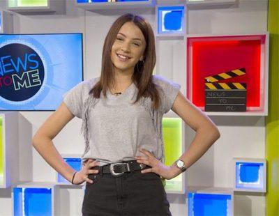 """Eurovisión Junior 2017: Isabella Clarke representa a Australia con la canción """"Speak Up"""""""
