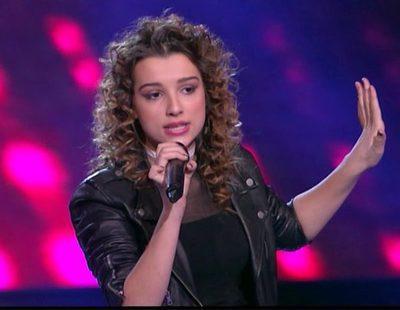 """Eurovisión Junior 2017: Mina Blazev representa a F.Y.R. Macedonia con la canción """"Dancing Through Life"""""""