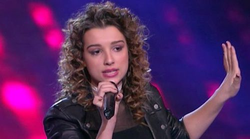 "Eurovisión Junior 2017: Mina Blazev representa a F.Y.R. Macedonia con la canción ""Dancing Through Life"""