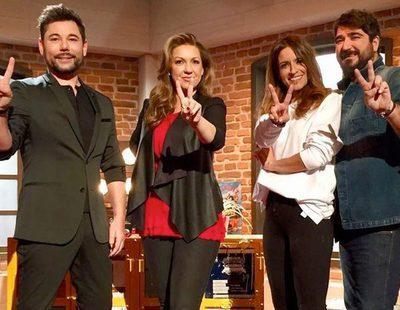 """Niña Pastori ('La Voz 5'): """"Hay un exceso de cante en inglés y estamos en España"""""""