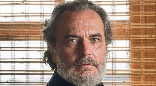 """José Coronado ('Vivir sin permiso'): """"Mi máximo referente para mi personaje ha sido Amancio Ortega"""""""