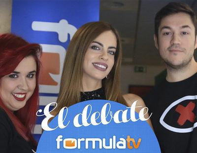 'FormulaTV. El debate': ¿Se ha roto el grupo mayoritario de 'GH Revolution' tras las últimas nominaciones?