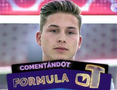 'Fórmula OT': Analizamos los ensayos de la Gala 1 y hacemos apuestas de los primeros nominados