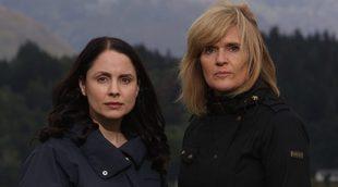"""Laura Fraser y Siobhan Finneran: """"Nuestros personajes en 'Loch Ness' son muy diferentes, pero se necesitan"""""""
