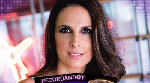 """'Fórmula OT': Nuria Fergó presenta single y desvela por qué no vimos el videoclip de """"Brisa de esperanza"""""""
