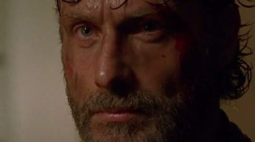 Promo del 8x03 de 'The Walkind Dead'