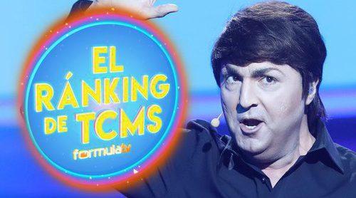 'El Ranking de TCMS': ¿Fue Raúl Pérez justo ganador como Raphael en la Gala 5?
