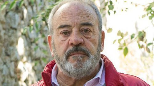 """Tito Valverde ('Matadero'): """"Todo es ficción, no me identifico prácticamente con nada de mi personaje"""""""