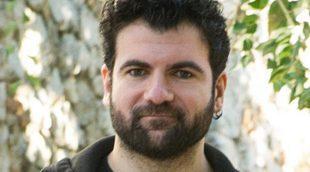 """Pep Ambrós ('Matadero'): """"La serie tiene un punto de riesgo que no estamos acostumbrados a ver"""""""