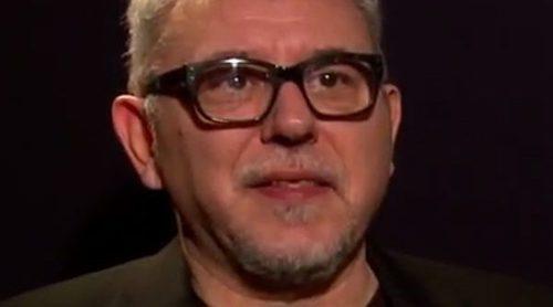 """Jordi Frades ('Matadero'): """"Queremos que si hay una segunda temporada, sean universos diferentes"""""""