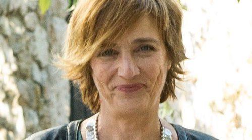 """Marta Calvó: """"Creo que 'Matadero' va a ser un bombazo. Tiene algo muy atractivo, que es el humor negro"""""""