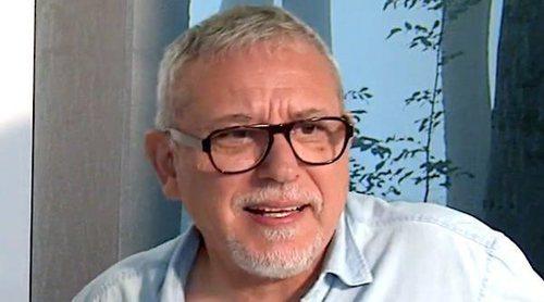 """Jordi Frades ('La Catedral'): """"El problema de los 50 minutos es que las audiencias se basan en el share"""""""