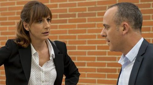 Tráiler de 'Vergüenza', comedia de Movistar+