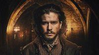 Tráiler de 'Gunpowder', el nuevo drama histórico de BBC protagonizado por Kit Harington