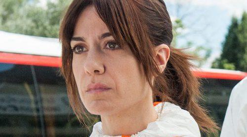 """Alexandra Jiménez ('La zona'): """"Estamos presenciando los inicios del cambio en la televisión"""""""