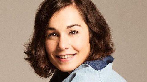 """Nadia de Santiago: """"La segunda temporada de 'Las chicas del cable' tiene más thriller y va a enganchar más"""""""