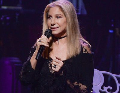 Tráiler de 'Barbra: The Music... The Mem'ries... The Magic!', el documental sobre Barbra Streisand