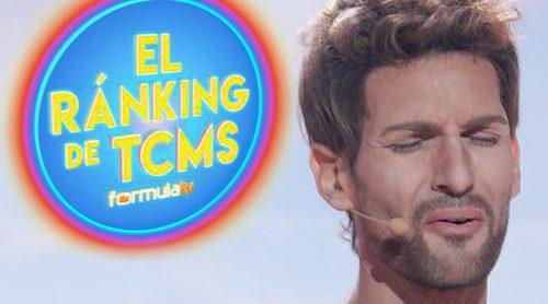 'El Ranking de TCMS': ¿Fue Fran Dieli justo ganador como Pablo Alborán en la Gala 6?