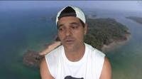 """Frank Cuesta arremete de nuevo contra 'La Isla': """"Esto va en contra de los cazadores que van a ir ahí"""""""