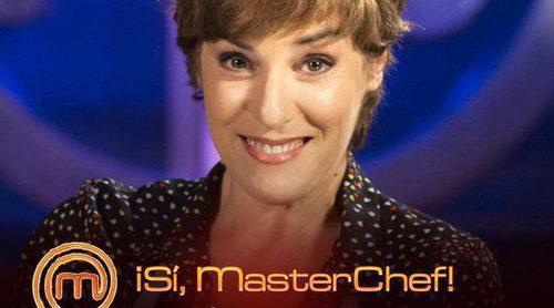 'Sí, MasterChef': ¿Se ha ganado Anabel Alonso (aún más) el cariño de los espectadores?