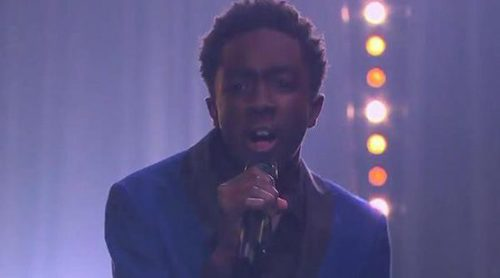 Los niños de 'Stranger Things' se suben al escenario junto a James Corden para cantar hits de Motown