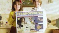 Netflix promociona 'Stranger Things' con Strangernova, su peculiar kit de juguetes