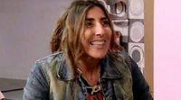 """Paz Padilla parodiando a La Chusa de 'La que se avecina': """"Si hay que hacerle un trabajo a Paolo, se le hace"""""""