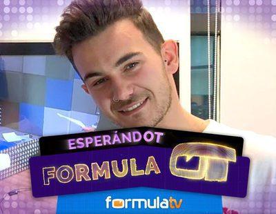 Mario Ortiz visita 'Fórmula OT' para analizar los ensayos de la Gala 3 de 'OT 2017' y apostar por el expulsado
