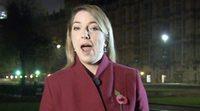 Unos ruidos eróticos se cuelan en la retransmisión en directo de 'BBC Breakfast'