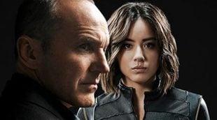 Tráiler de la quinta temporada de 'Agents of SHIELD'