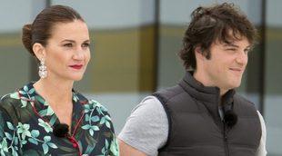 """Jordi Cruz: """"Los espectadores de 'MasterChef' empatizan con el personaje, nosotros valoramos el plato"""""""