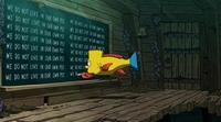 'Los Simpson' se convierten en peces en una nueva y sorprendente cabecera de la temporada 29