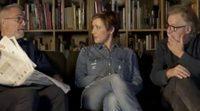 Mariscal y Xavier Sardà protagonizan la nueva promo de 'Malas compañías' con Cristina Pardo
