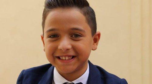 """Eurovisión Junior 2017: Gianluca Cilia representa a Malta con la canción """"Dawra Tond"""""""