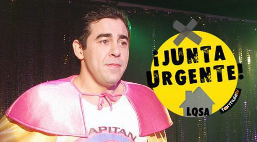'¡Junta urgente!': La curiosa evolución de los personajes de 'La que se avecina'