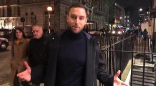 Måns Zelmerlöw anuncia que presentará 'Eurovision: You decide' en 2018