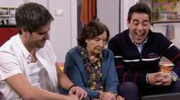 'La que se avecina': Amador, Teodoro y Yoli se convierten en youtubers en el capítulo 10x08